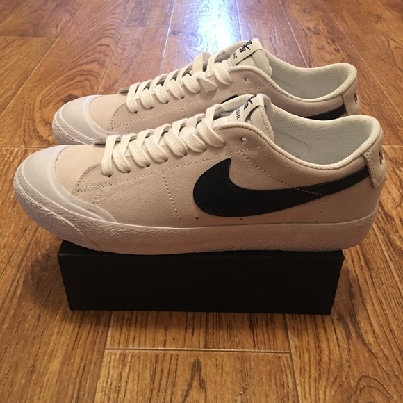 1c6d17608dbb ... new style nike sb blazer low xt mens skate shoes new 4fe82 539d2